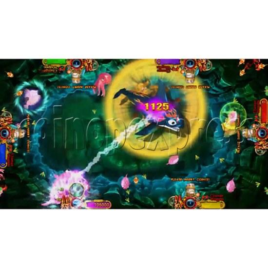 Ocean King 3: Monster Awaken full game board kit-game play-9