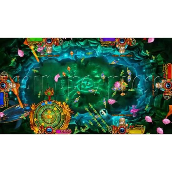 Ocean King 3: Monster Awaken full game board kit-game play-11