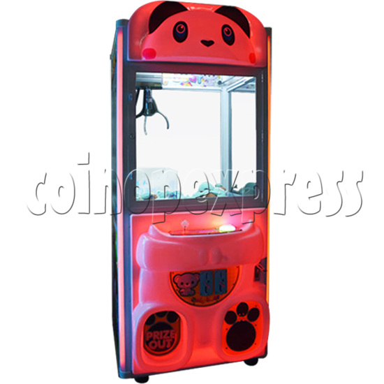 Baby Color Changing Crane machine 35650