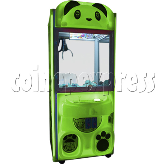 Baby Color Changing Crane machine 35651