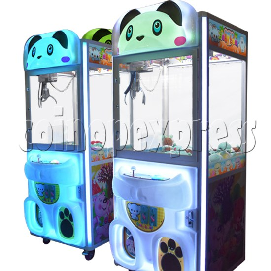 Baby Color Changing Crane machine 35653