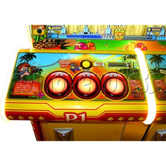 Dinosaur Hunters Redemption Machine (2 players) 35691