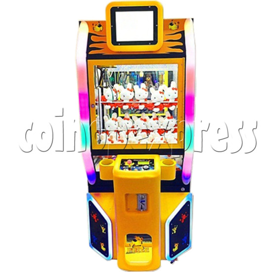 Toy Story 3 Color Changing Crane machine 35729