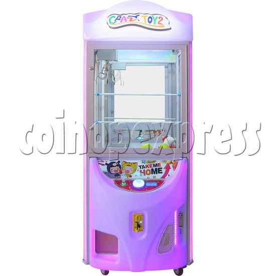 Baby Boy 2 Crane Machine 35735