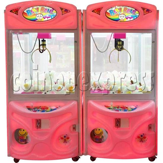 31 inch Baby Bear Crane Machine 35740