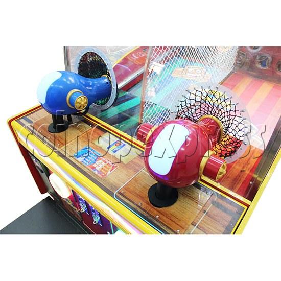 Barrel of laughs Air Gun Ball Shooting Game 35850