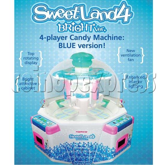 Sweet Land 4 Bright Version 36011