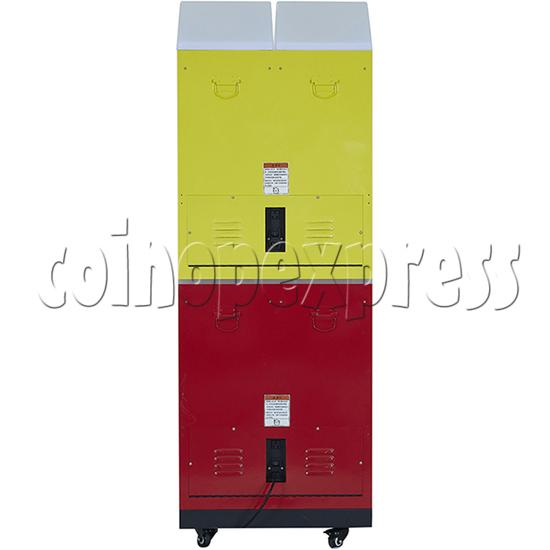 Mini Magic House Crane machine (4 players) 36112