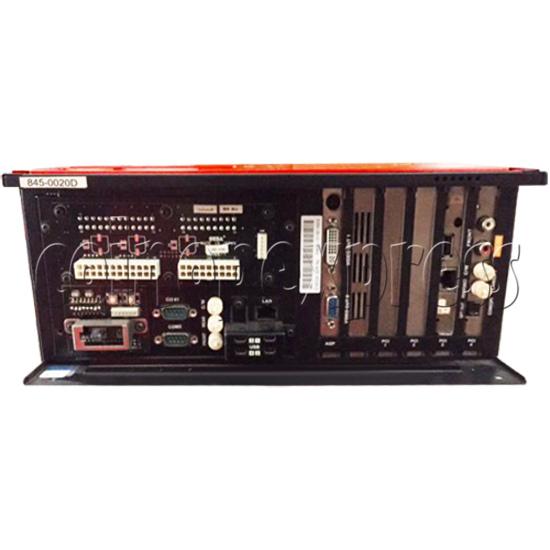 Rambo Arcade Game Mother Board Kit 36174