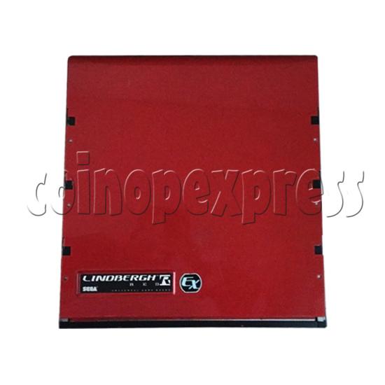 Rambo Arcade Game Mother Board Kit 36177