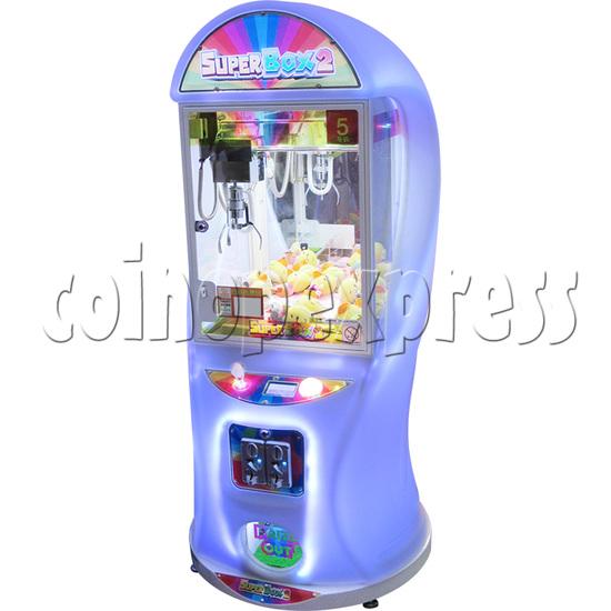 Super Box 2 Crane Machine 36183