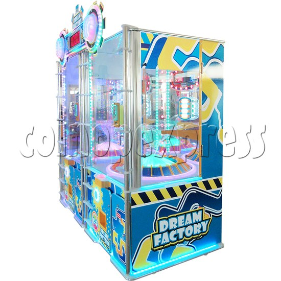 Dream Factory Redemption Machine  (2 players) 36259