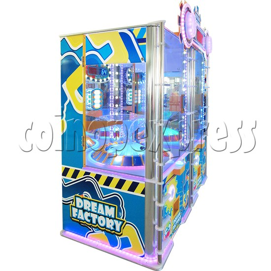 Dream Factory Redemption Machine  (2 players) 36261