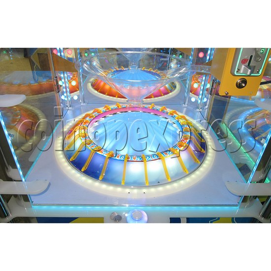 Dream Factory Redemption Machine  (2 players) 36265