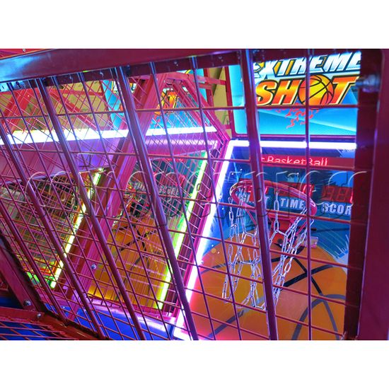 Extreme Shot Basketball Machine 36295