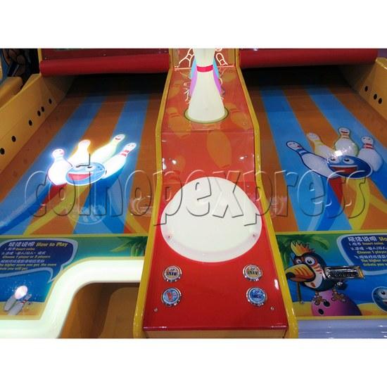 Jungle Video Bowling machine (2 lanes) 36367