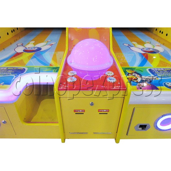 Jungle Video Bowling machine (2 lanes) 36369