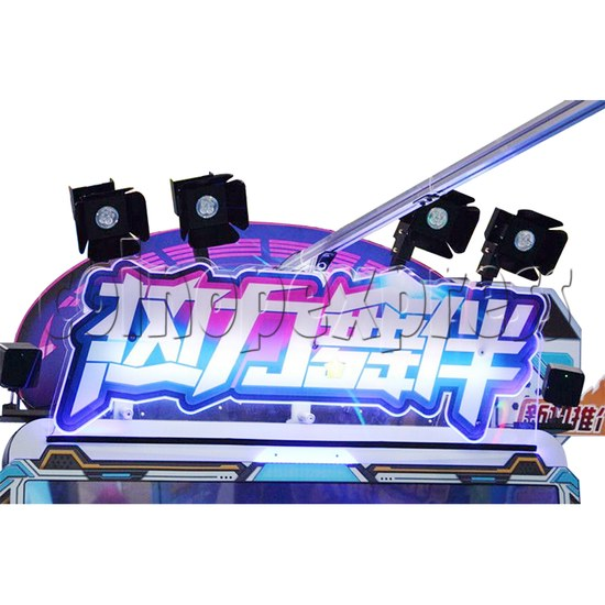 Thermal Dance Partner VR Dancing Game Machine 36377