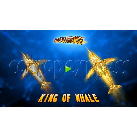 Ocean King 3 Plus Mermaid Legends Fish Game Board Kit China Release Version - screen display-4