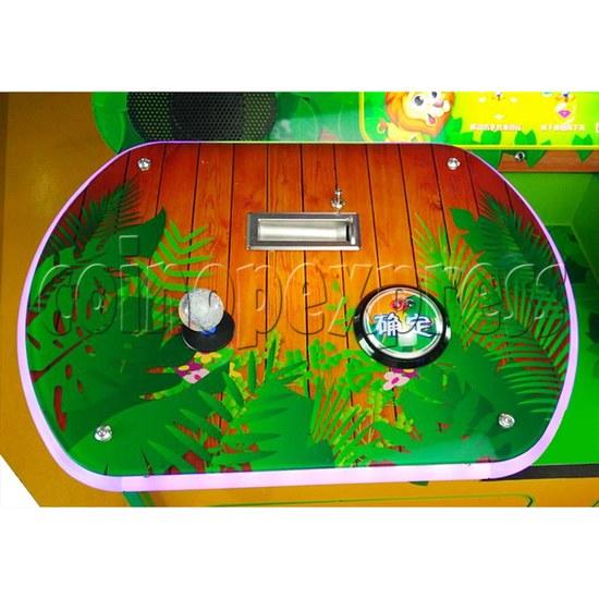 Animals Castle Virtual Prize Grabbing a Win Machine  36464