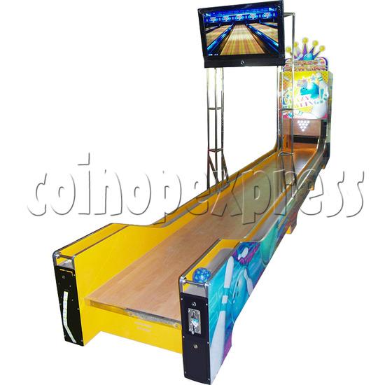 Crazy Bowling 36478