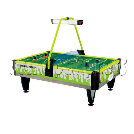 Football Frenzy Coin Operated Air Hockey ( 4 players) 36525