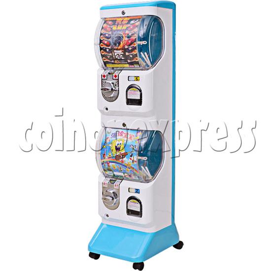 Double Toy Capsule Vending Machine (Standard Version) 36831