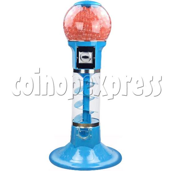 43 Inch Spiral Capsule Vending Machine 36847