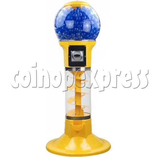 43 Inch Spiral Capsule Vending Machine 36850