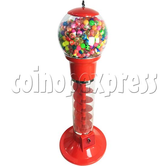 51 inch Spiral Capsule Vending Machine (Deluxe Version) 36854
