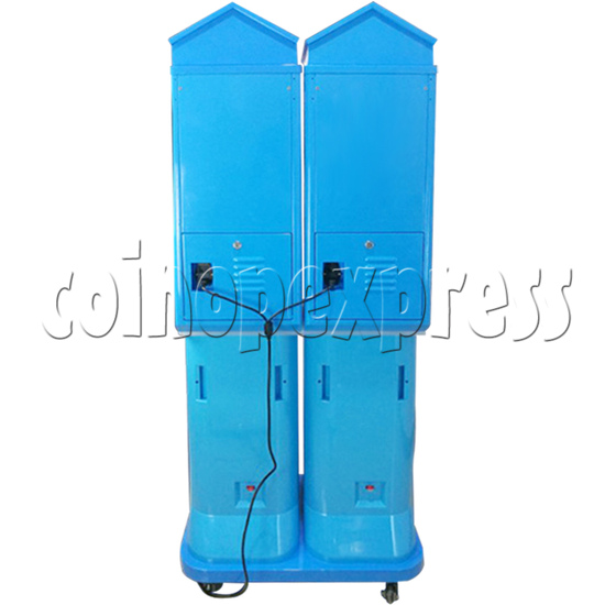 Candy House Crane and Capsule Vending Machine 36859