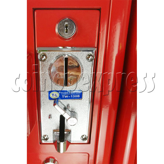 Candy House Crane and Capsule Vending Machine 36865