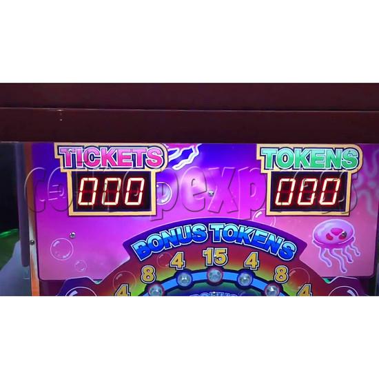 SpongeBob Pineapple Arcade Redemption Game Machine 36984