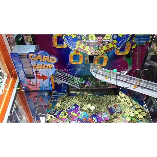 SpongeBob Pineapple Arcade Redemption Game Machine 36987