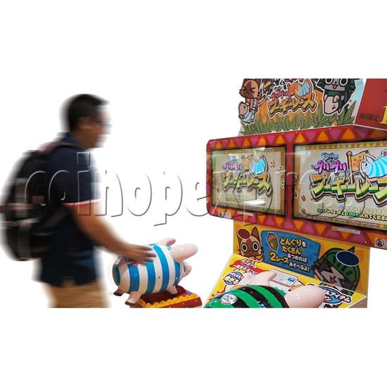 Monster Hunter Diary: Puri Puri Poogie Race 37002