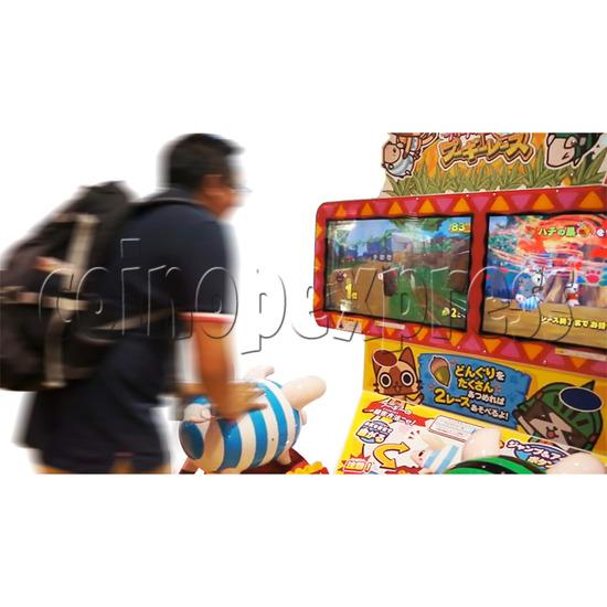 Monster Hunter Diary: Puri Puri Poogie Race 37004