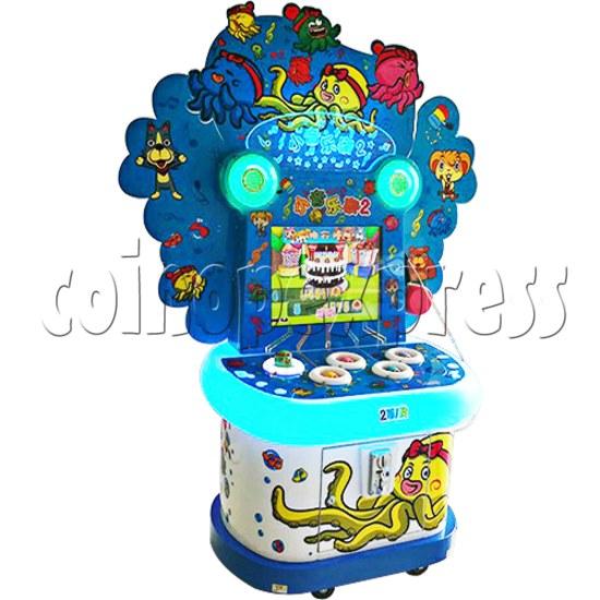 Little Musician Video Hammer Game II  37083