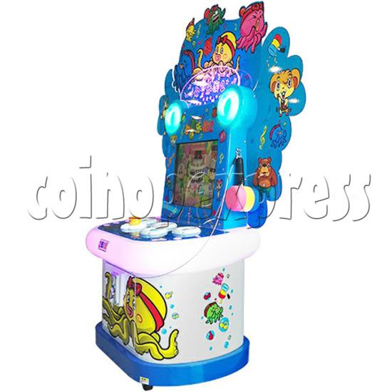 Little Musician Video Hammer Game II  37084