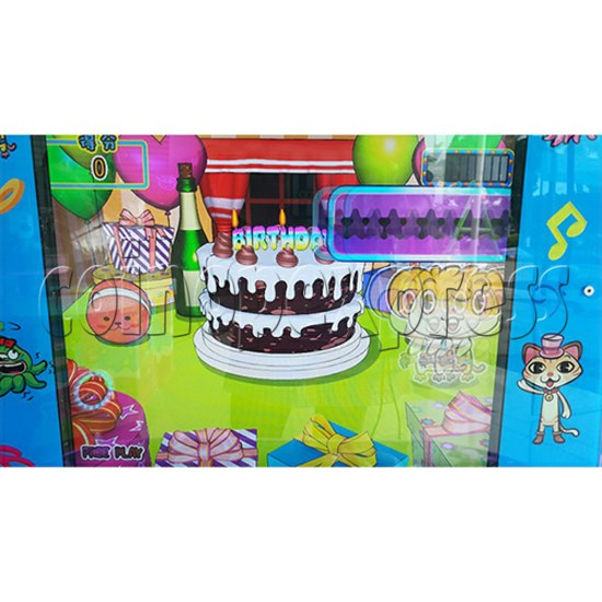Little Musician Video Hammer Game II  37086