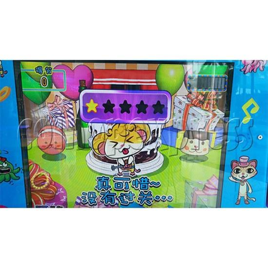 Little Musician Video Hammer Game II  37087