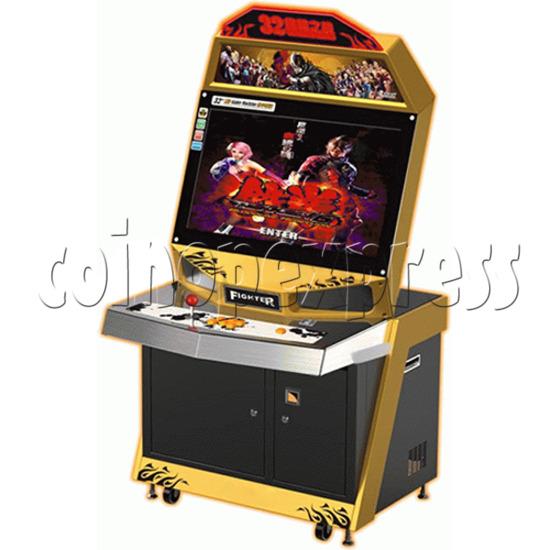 "32"" Ultimate Match Cabinet (Single Player) 37097"