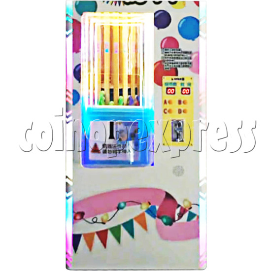 Balloon Fiesta Helium balloon vending machine 37111