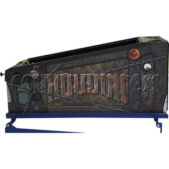 Houdini American Pinball Game Machine 37290