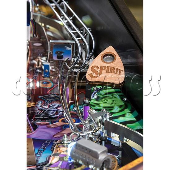 Houdini American Pinball Game Machine 37291