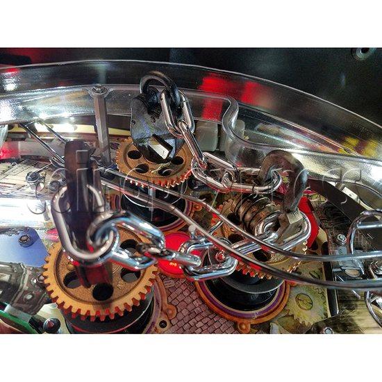 Houdini American Pinball Game Machine 37294