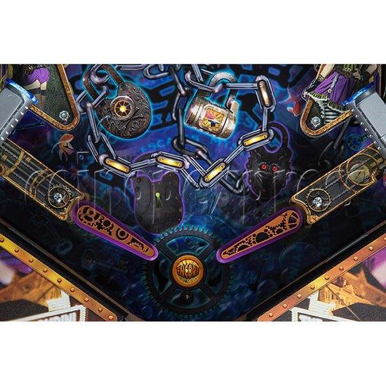 Houdini American Pinball Game Machine 37296