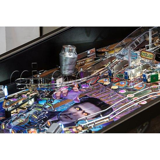Houdini American Pinball Game Machine 37297