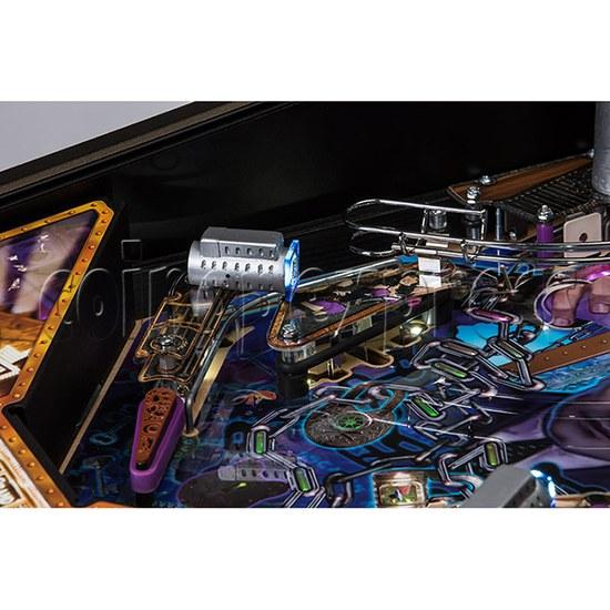 Houdini American Pinball Game Machine 37298