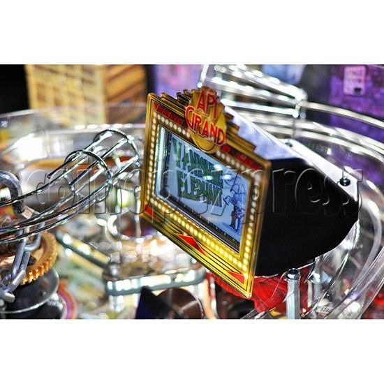 Houdini American Pinball Game Machine 37301