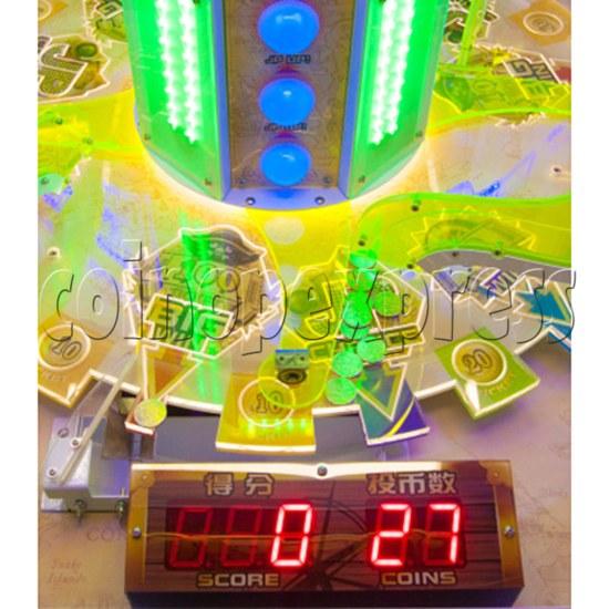 Pirate's Kingdom Redemption Machine (4 players) 37311